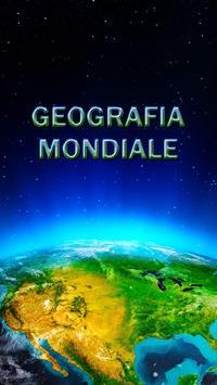 8 Schermata Geografia Mondiale