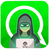 Agent Spy: No Blue Ticks and Ghost Mode icon