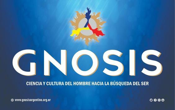 GNOSIS. Conectate al conocimiento gnostico. syot layar 3