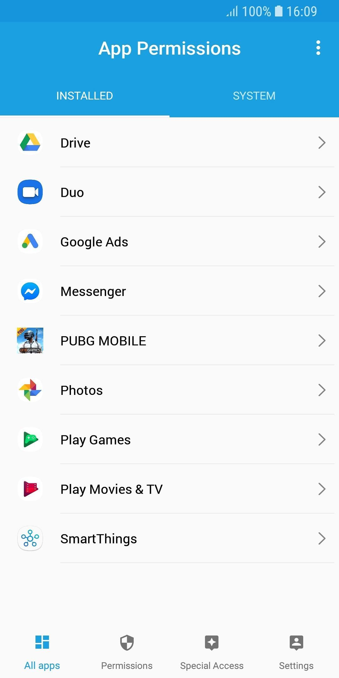 Permission Manager for Android - APK Download