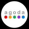 Agoda安可达®酒店折扣优惠预订专家 图标