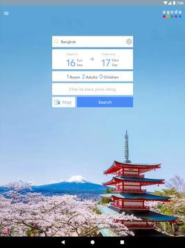Agoda screenshot 13