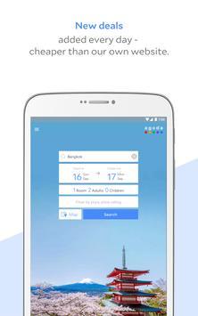 Agoda screenshot 14
