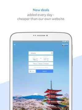 Agoda screenshot 7
