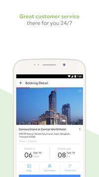 أجودا - حجز فنادق & إقامات تصوير الشاشة 5