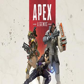 Poster Apex Legends mobile official
