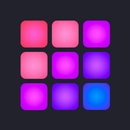 Drum Pad Machine - Bateri APK