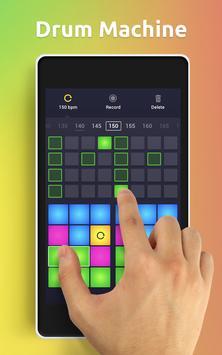 Drum Pad Machine - Make Beats screenshot 4