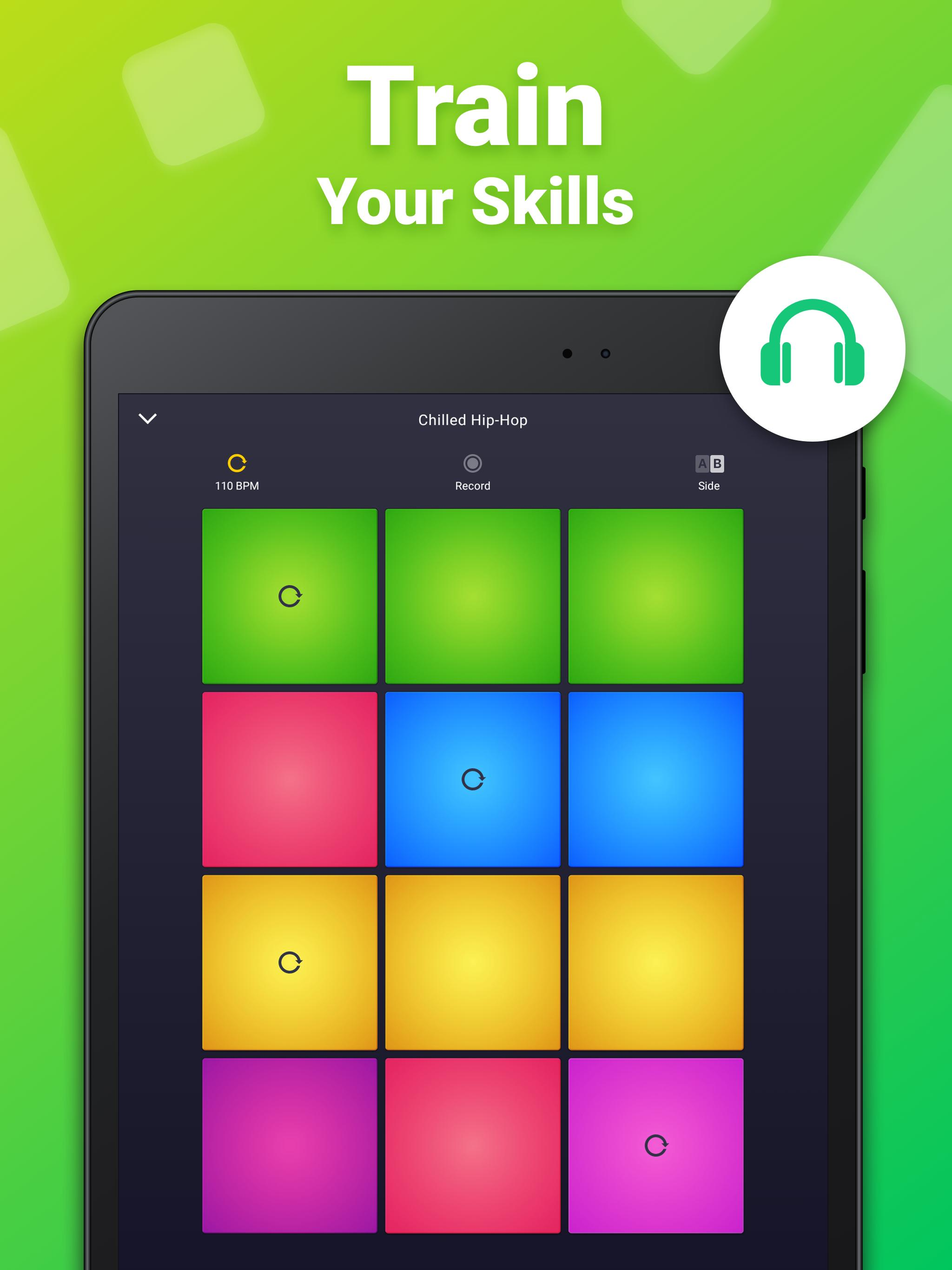 Drum Pad Machine - Beat Maker for Android - APK Download
