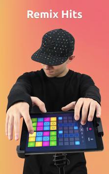 Drum Pad Machine - Make Beats screenshot 2