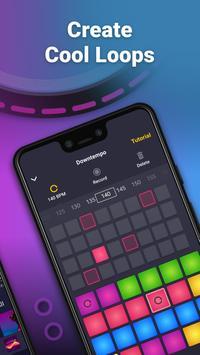 Drum Pad Machine - Beat Maker & Music Maker screenshot 2
