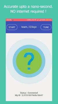 LightSpeed Quiz Buzzer screenshot 2