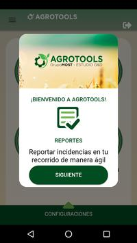 AGROTOOLKIT screenshot 1