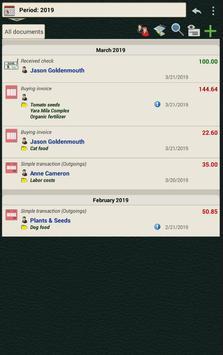 Farmuino pro screenshot 5