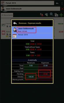 Farmuino pro screenshot 6