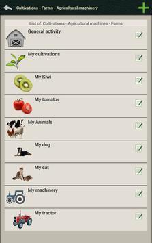 Farmuino pro screenshot 1