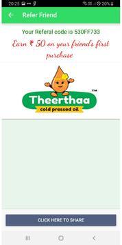 Theerthaa screenshot 7