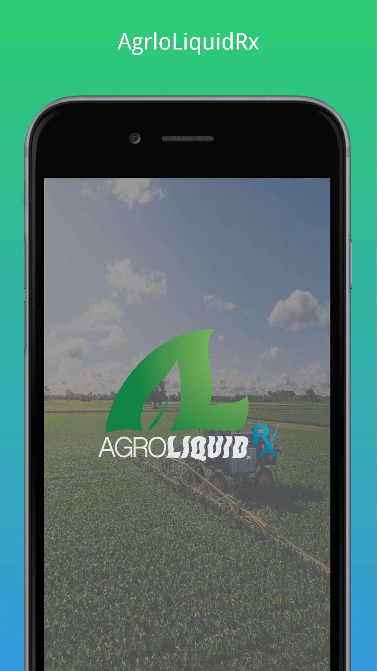 AgroLiquid Rx for Android - APK Download