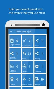 Faunatec Mobile screenshot 4
