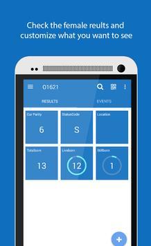 Faunatec Mobile screenshot 5