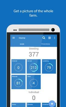 Faunatec Mobile screenshot 1