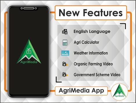 AgriMedia poster