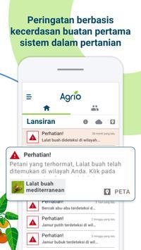 Agrio screenshot 1