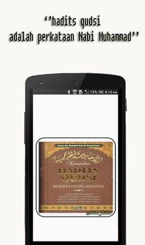 Complete Hadith Qudsi: Latest 2019 Edition poster