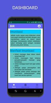 BIR screenshot 2