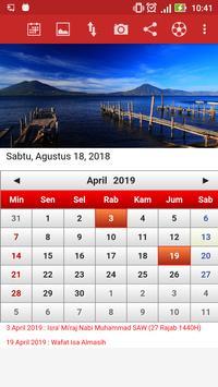 Kalender Indonesia screenshot 4