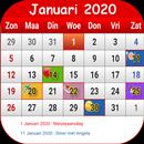 Nederland Kalender 2020 APK Android