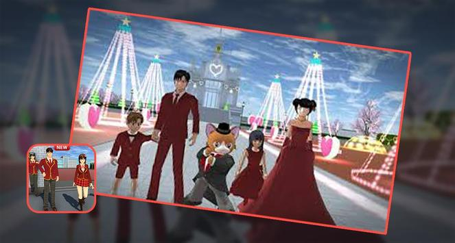 Walkthrough Sakura School Simulator Complete Guide screenshot 3