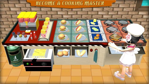 Virtual Chef Cooking Simulation screenshot 7