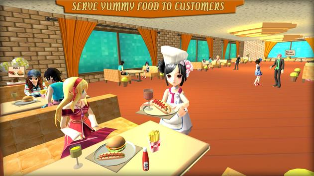 Virtual Chef Cooking Simulation screenshot 10