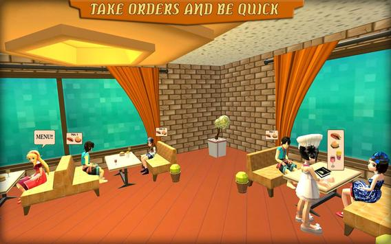 Virtual Chef Cooking Simulation screenshot 15