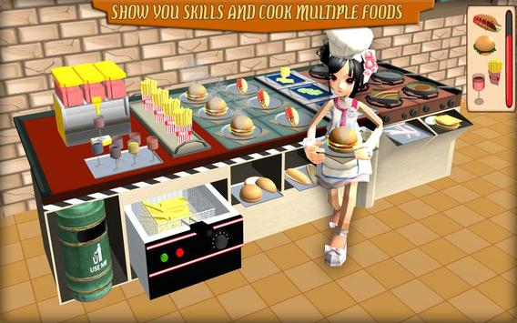 Virtual Chef Cooking Simulation screenshot 16
