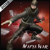 Street Crime Fighter - Mafia War 2019 icon