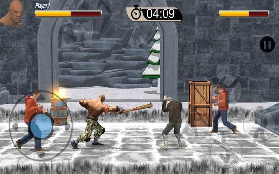 Street Crime Fighter - Mafia War 2019 screenshot 14