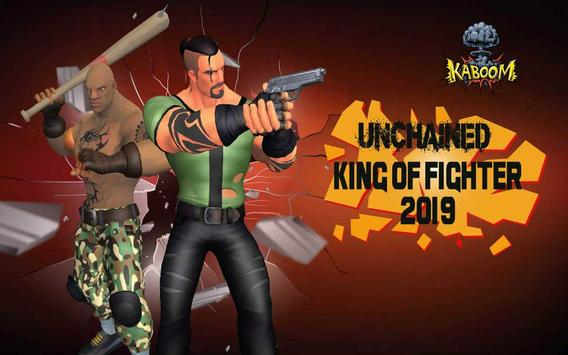 Street Crime Fighter - Mafia War 2019 screenshot 17