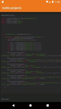 kotlin projects screenshot 5