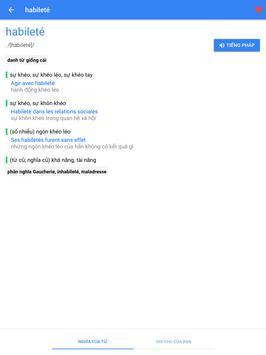 Aha Dictionary - Từ điển screenshot 11