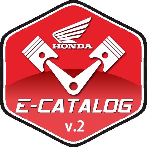 E-Catalog Motor Honda APK