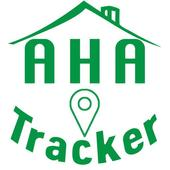 AHA Tracker icon