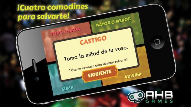 Cultura Chupistica screenshot 10