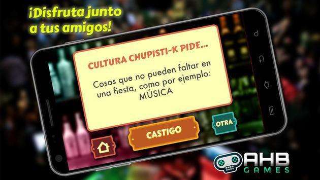 Cultura Chupistica screenshot 1