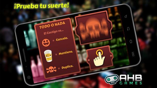 Cultura Chupistica screenshot 3
