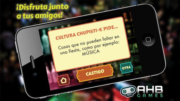 Cultura Chupistica screenshot 5
