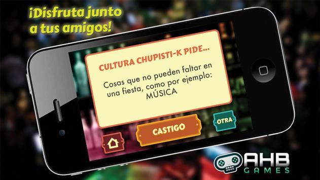 Cultura Chupistica screenshot 9