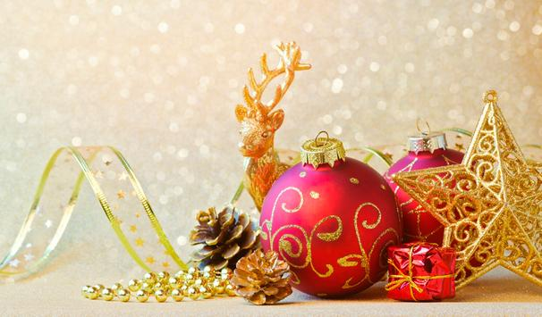 New Year HD (backgrounds & themes) screenshot 10