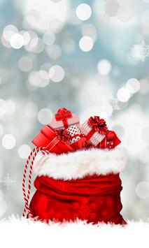 New Year HD (backgrounds & themes) screenshot 2